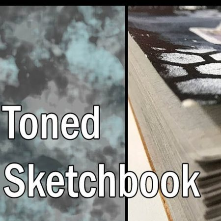 Toned Book