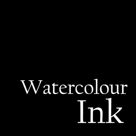 Watercolour Ink