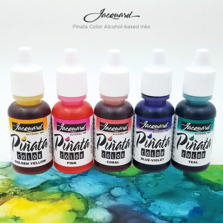 Pinata Alcohol Inks