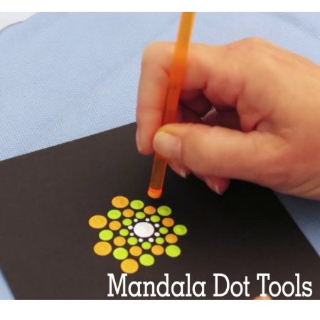 Mandala Dot Tools