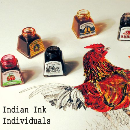 Indian Inks Individuals