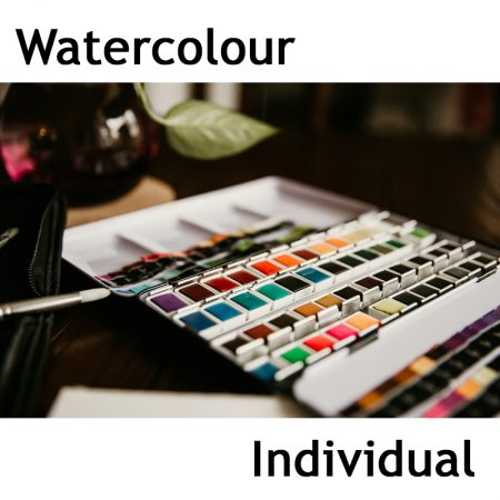 Watercolour Individuals