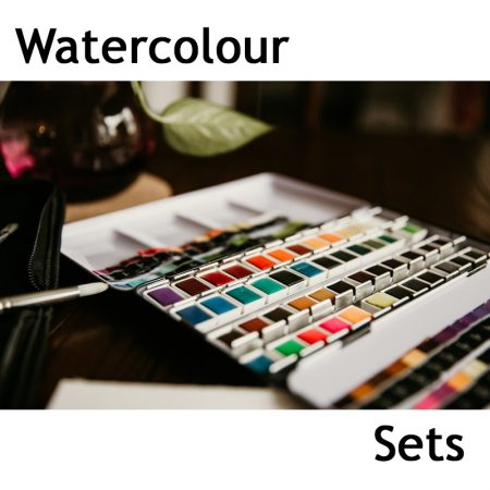 Watercolour Sets