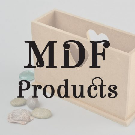 MDF Products